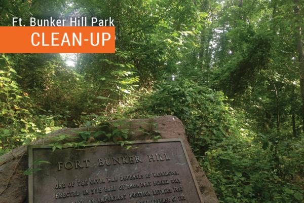 Fort Bunker Hill Park Activities