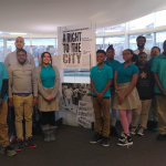 Brookland Intergenerational Oral History Project